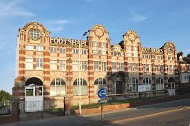 Northampton photos places and hotels — GoTravelaz