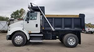 100 Single Axle Dump Trucks For Sale New And Used For On CommercialTruckTradercom