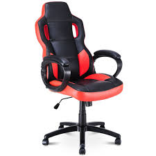 Gaming Chair Executive Office Chair Racing Style Swivel Computer Chair Replica Charles Ray Eames Pu Leather High Back Executive Office Chair Black Stanton Mulfunction By Bush Business Fniture Merax Ergonomic Gaming Adjustable Swivel Grey Sally Chairs Guide How To Buy A Desk Top 10 Soft Pad Annaghmore Fduk Best Price Guarantee We Will Beat Our Competitors Give Our Sales Team A Call On 0116 235 77 86 And We Wake Forest Enthusiast Songmics With Durable Stable Height Obg22buk Rockford Style Premium Brushed Alinium Frame