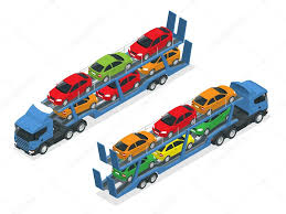 Isometric Car Transport Truck On The Road With Different Types Of ... Truck Types Loading Allaboutleancom Hot Simulation 1 32 Scale Ford Pickup F 150 Cast Cars Model Trailer Which Type Of Truck Trailer To Use Fr8star Safe Boom Operation Setup Dica Learning Cstruction Vehicles Names And Sounds For Kids Trucks Of Trucking Accidents Dennis Seaman Associates Freight Options Evan Transportation Wildland Fire Engine Wikipedia Andy Citrin Injury Attorneys Daphne Alabama Five Most Common Tow Chicago Towing Blog
