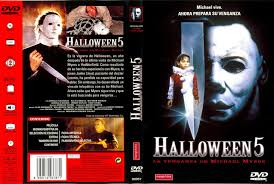 Michael Myers Actor Halloween 5 by The Horrors Of Halloween Halloween 5 The Revenge Of Michael