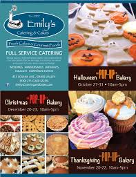 Bakery Story Halloween Edition by Recent Stories Nevada City California