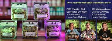 Northern Lights Cannabis Co Denver