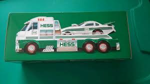 HESS TRUCKS 2006 Large Truck With Helicopter - $6.20   PicClick Hess Cporation Wikiwand Rare 2006 Nyse Chrome Mini First Truck New In Box Mint Lights 3 Complete Hess Trucks 2008 Rescue 2005 Cstruction W Toys Values And Descriptions 2016 Toy Dragster All On Sale 1964 With Original Funnel Rare Colctible 2 Editions Of The Helicopter By Year Guide Brand Never Played