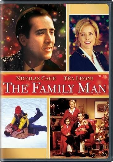 The Family Man - DVD