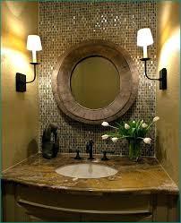 Blue Mosaic Bathroom Mirror by Bathroom Mosaic Mirrorbathroom Ideas Bright Design Bathroom Mosaic