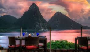100 J Mountain St Lucia Ade Romantic Luxury Resort