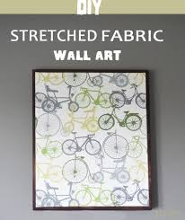 Wall Art Designs Amazing Stretched Fabric Simple Easy With Framed