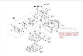 Sony Wega Lamp Problems by Issue Of Flashing Led On Kf 50we620 The Lamp Driver Is Not
