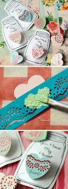 31 Valentines Crafts for Kids to Make
