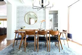 Dining Area Decor Ideas Small Room Full Size Of Space And Low Budget Formal Modern
