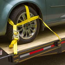 100 Tie Downs For Trucks Car Wheel Down Straps Discount Ramps
