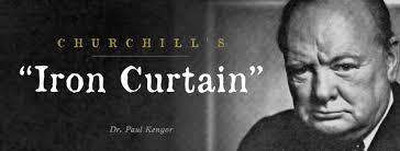 Winston Churchill Delivers Iron Curtain Speech Definition by Winston Churchill Iron Curtain Quote Memsaheb Net