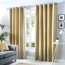 2 tlg vorhang set summy mit ösen blickdicht wayfair basics vorhanggröße 168 cm b x 137 cm l farbe naturbelassen