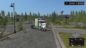 T908 SLEEPER CAB V1.0 FS17 - Farming Simulator 17 Mod / FS 2017 Mod