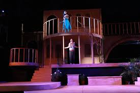 Spirit Halloween Waterbury Ct by Review U0027the Tragedy Of Romeo And Juliet U0027 By Elm Shakespeare
