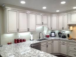 cabinet lights display led kitchen hardwired lighting home