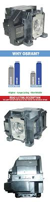 projector ls and components replacement elplp67 bulb cartridge