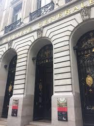 siège de la société générale société générale banque 29 boulevard haussmann 75009