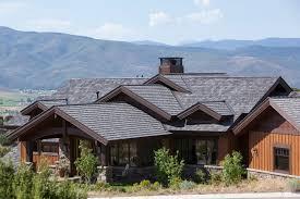 Decra Villa Tile Capri Clay by Davinci Roofs U0026 Synthetic Slate Roofing Synthetic Cedar Shake