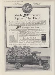 Match Acme Truck Service Against The Field Ad 1918 Enterprise ... Superior Trucking Equipment Mike Vail Ltd Acme Ice Cream Truck Our Stories Innisfil Cleaning Ny Hitch Tommy Gate Inlad Van Company The Worlds Best Photos Of Acme And Truck Flickr Hive Mind Lines Von Ormy Tx Line Application Box Specialt Signs Old Parked Cars 1960 Ford F350 Glass Saves Local Engines With Nonethanol Fuel Thurstontalk Cash Stores Cuyahoga Falls Historical Society Home Auto Facebook