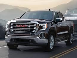 100 Gmc Truck Recall GM S 2019 Silverado GMC Sierra Over Airbag Issue GM Authority