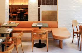 Tribecca Home Lasalle Dining Chairs by The Nyc Brunch Directory New York The Infatuation