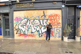 100 joe strummer mural notting hill 320 best the clash 1976