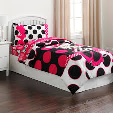 Mickey Mouse Bathroom Decor Kmart by Disney Minnie Mouse U0027s Comforter Home Bed U0026 Bath Bedding