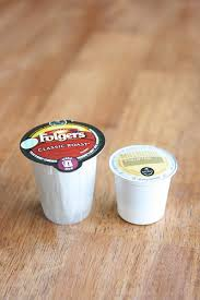 Different Size K Cups