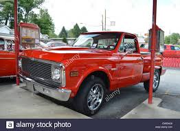 100 70s Chevy Trucks Stepside Pickup Truck Stock Photos Stepside
