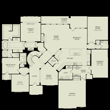 Drees Interactive Floor Plans by Daventry Ii 125 Drees Homes Interactive Floor Plans Custom