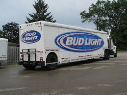 Bud Light - A Photo On Flickriver Truck Advertising Gallery Ats Las Vegas Nevada Winnemucca Kenworth W900 Bud Tesla Driver Fits 1920 Cans Of Light In Model X Runs Into A Clean Sweep For Galindo Motsports At The Score Desert Bud Light Trailer Skin Mod American Simulator Mod May 26 Minnesota Part 1 Ideal Trailer Inc 2016 Series Truckset Cws15 Ad Racing Designs Hd Car Wallpapers Truck Page 2 Mickey Bodies Budweiser Filebud Beverage Truckjpg Wikimedia Commons
