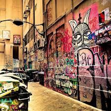 Melbourne Urban Graffiti Art Street Photography Hopefully Some Of You Munters Like