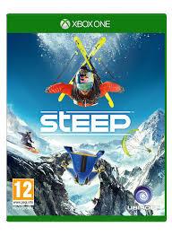 Steep (Xbox One): Amazon.co.uk: PC & Video Games