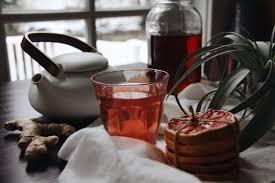 Kombucha Before Bed by Homemade Kombucha Diy Instructions For Fermented Tea