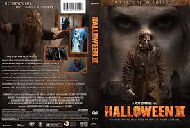 Halloween Rob Zombie Film Cast by The Horrors Of Halloween Halloween 2 2009 Vhs Dvd And Blu Ray