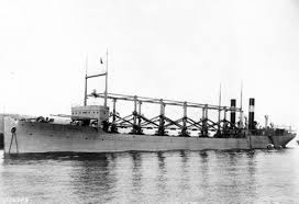 Uss America Sinking Location by The Unanswered Loss Of Uss Cyclops U2013 March 1918 Naval Historical