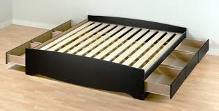 California King Platform Bed IKEA — Home & Decor IKEA