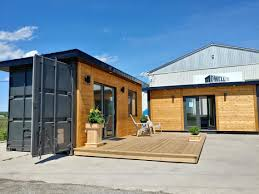 100 Canadian Container Homes Prelist Shipping Homes For Sale