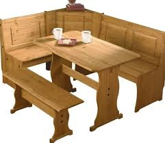 Corner Kitchen Table Set With Storage by Kitchen Corner Kitchen Table With Storage Bench With Regard To