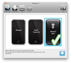 How To Jailbreak iPhone 3G 3GS and iPod Touch G2 Using Pwnage