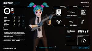 Payday 2 Halloween Masks Disappear by Steam Community Guide Mp83 U0027s Payday 2 Builds V 100