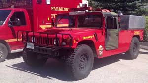 Hummer Forestry Fire Truck Unit Humvee HMMWV H1 - Farmington NH ... Products Archive Jons Mid America Apparatus Sale Category Spmfaaorg New Fire Truck Listings For Line Equipment Brush Trucks Deep South 2017 Dodge Ram 5500 4x4 Sierra Series Used Details Ga Chivvis Corp And Sales Service 1995 Intertional Outback Home Svi Wildland Fire Engine Wikipedia