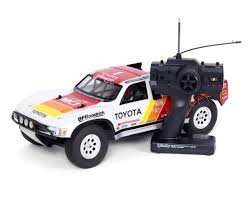 100 Electric Mini Truck HPI Trophy 112 Scale RTR 4WD Desert WIvan