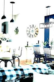 Navy Dining Chairs Room Blue Ideas