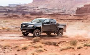 Chevrolet Colorado Reviews | Chevrolet Colorado Price, Photos, And ...