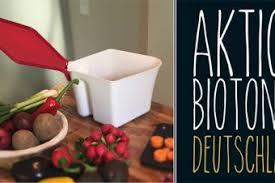 bioabfälle energie und bodenrohstoffe aus der biotonne nabu