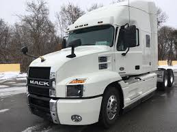 100 Nice Trucks Anthem Production Modern Mack Truck General Discussion