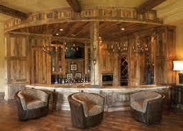 Wood Plans Bar